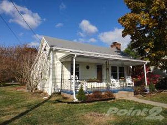 215 Alum Springs Rd, Lexington, VA 24450