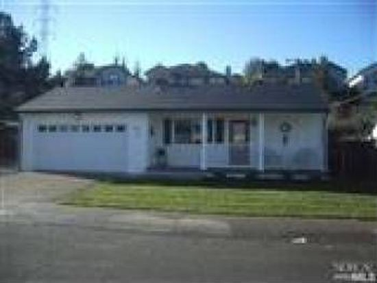 275 Cottonwood Dr, Vallejo, CA 94591