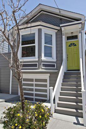 5 Bennington St, San Francisco, CA 94110