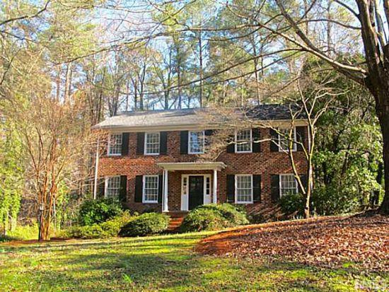 3120 Monticello Dr, Raleigh, NC 27612