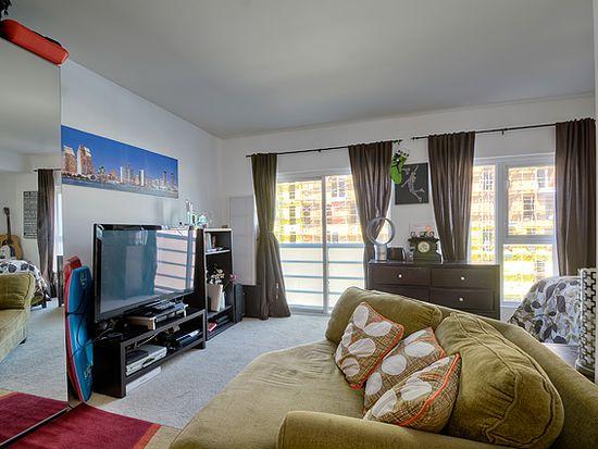 550 15th St UNIT 403, San Diego, CA 92101