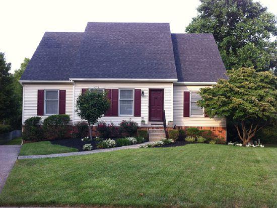 1749 Masters Ln, Lexington, KY 40515