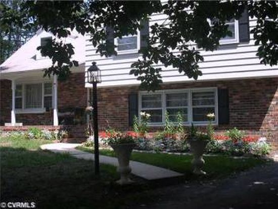 8509 Ironington Ct, Richmond, VA 23227