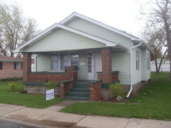 1113 Bacon St, Indianapolis, IN 46227