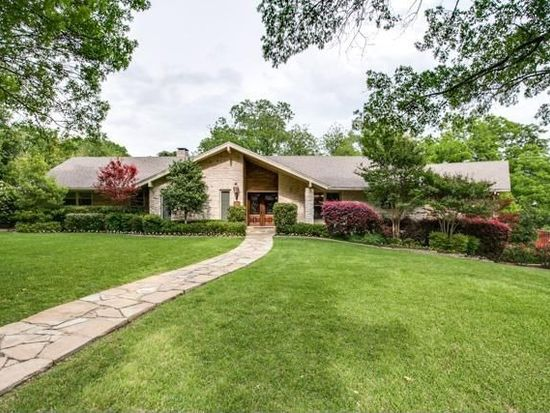 14078 Brookcrest Dr, Dallas, TX 75240