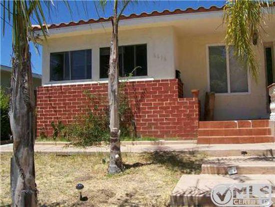 6616 Julie St, San Diego, CA 92115
