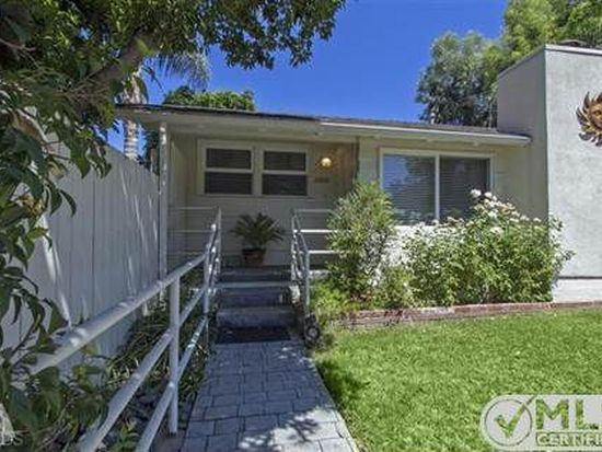 22061 Avenue San Luis, Woodland Hills, CA 91364