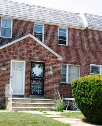 8508 Temple Rd, Philadelphia, PA 19150