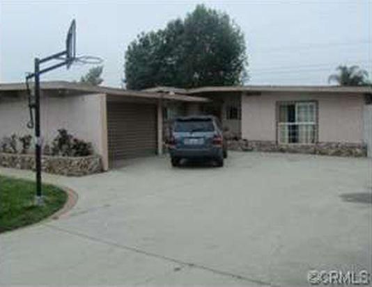 533 E Greenhaven St, Covina, CA 91722