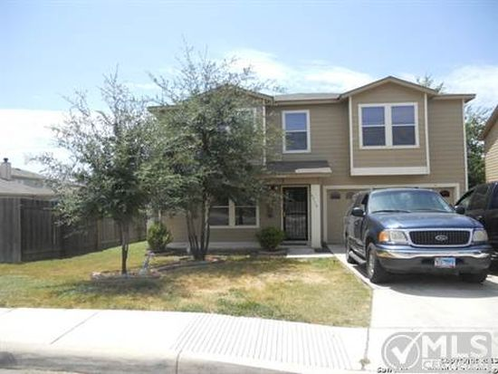 9310 Magnolia Grv, San Antonio, TX 78245