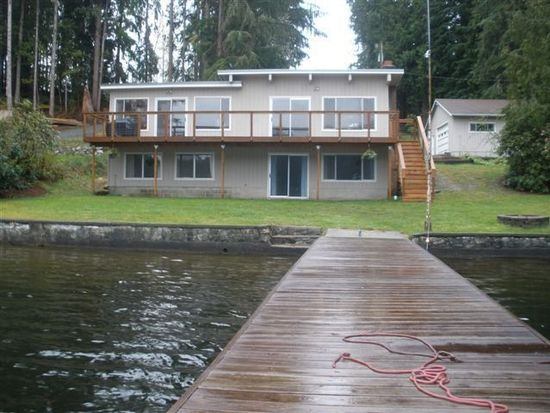 1817 SW Lake Roesiger Rd, Snohomish, WA 98290