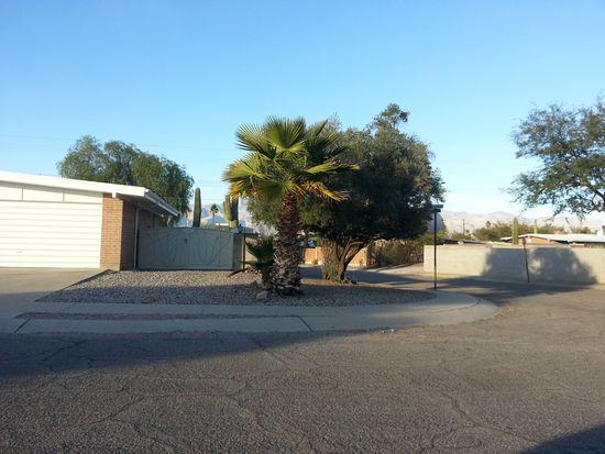 8531 E Appomattox St, Tucson, AZ 85710