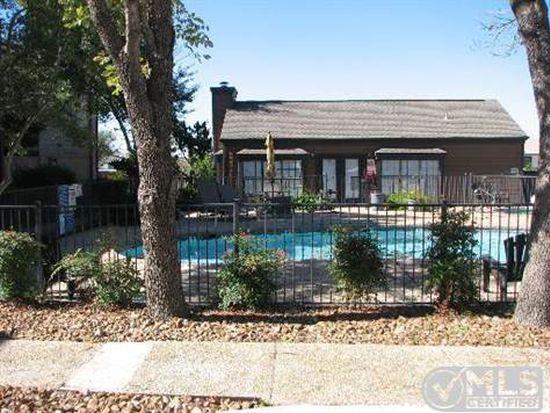 4803 Hamilton Wolfe Rd # 806, San Antonio, TX 78229