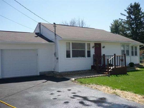 31 Corliss Ave, Rensselaer, NY 12144