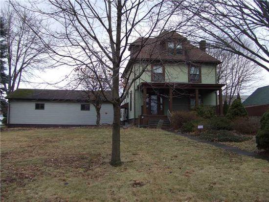 100 Graham Rd, Butler, PA 16001