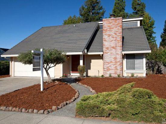 321 Bond Ave, Petaluma, CA 94954