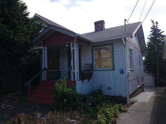 4468 Whitman Ave N, Seattle, WA 98103