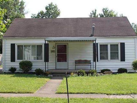 778 Allendale Dr, Lexington, KY 40503