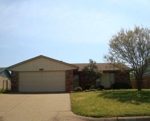 1409 N Arrington Ct, Stillwater, OK 74075
