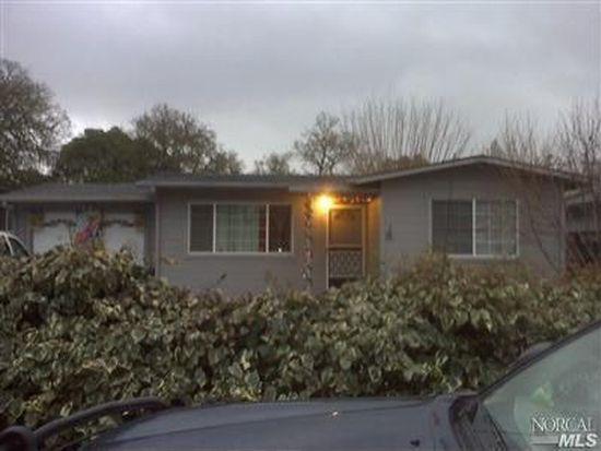 474 Calle Del Monte, Sonoma, CA 95476