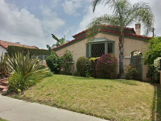 538 N Detroit St, Los Angeles, CA 90036