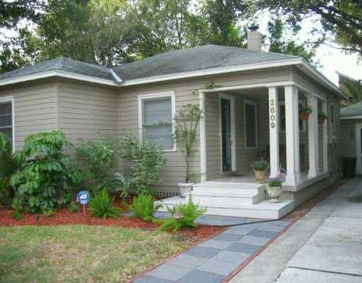 2809 W San Isidro St, Tampa, FL 33629