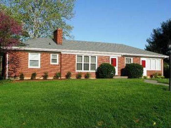 2738 Thorndale St SW, Roanoke, VA 24015