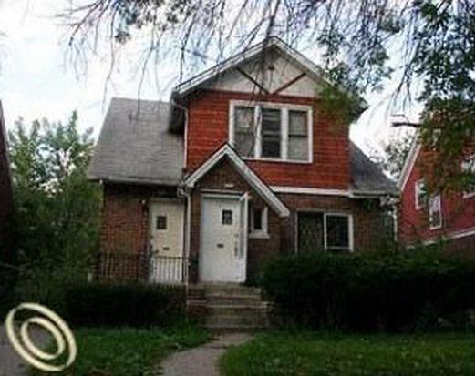 4189 Devonshire Rd, Detroit, MI 48224