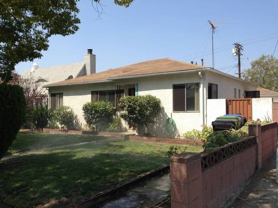 6345 Ben Ave, North Hollywood, CA 91606