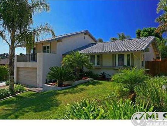 3655 Via Del Conquistador, San Diego, CA 92117