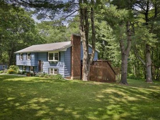 16 Brown St, Andover, MA 01810
