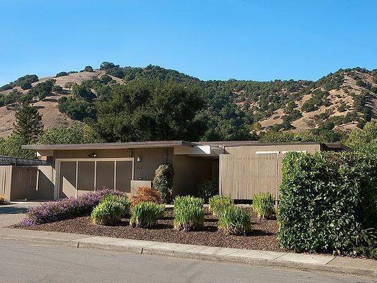 600 Appleberry Dr, San Rafael, CA 94903