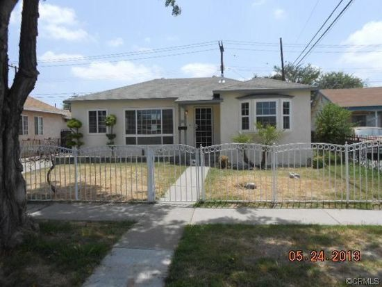 8608 Shadyside Ave, Whittier, CA 90606
