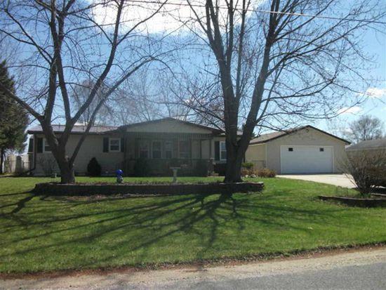 57358 County Road 27, Goshen, IN 46528