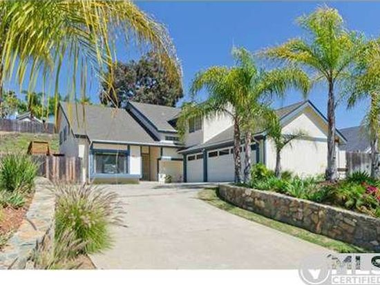 821 Mulberry Dr, San Marcos, CA 92069
