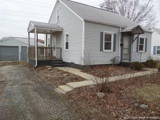 2813 Victory Ct, Clarksville, IN 47129