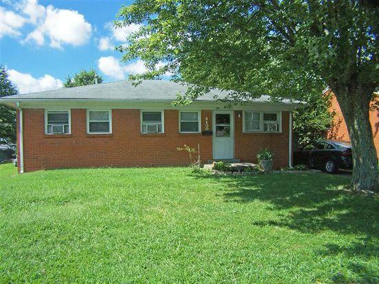 2100 Saint Michael Dr, Lexington, KY 40502
