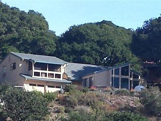 30 Rancho Fiesta Rd, Carmel Valley, CA 93924