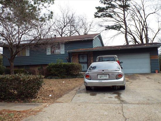 3394 Sophia St, Memphis, TN 38118