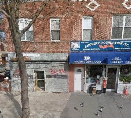 2601 23rd Ave, Astoria, NY 11105