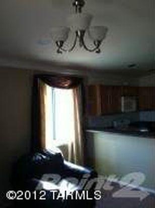 6659 E Bambino Rd, Tucson, AZ 85756