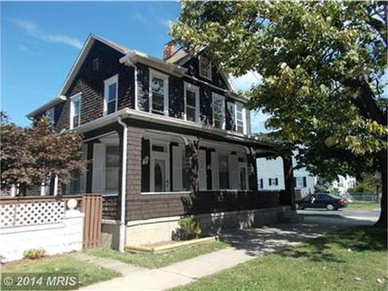 3700 6th St, Baltimore, MD 21225