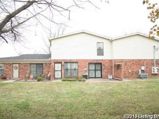 2513 Fordhaven Rd, Louisville, KY 40214