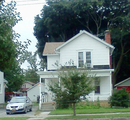 300 Walnut St, Lockport, NY 14094