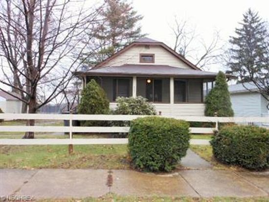 407 Wirth Ave, Akron, OH 44312