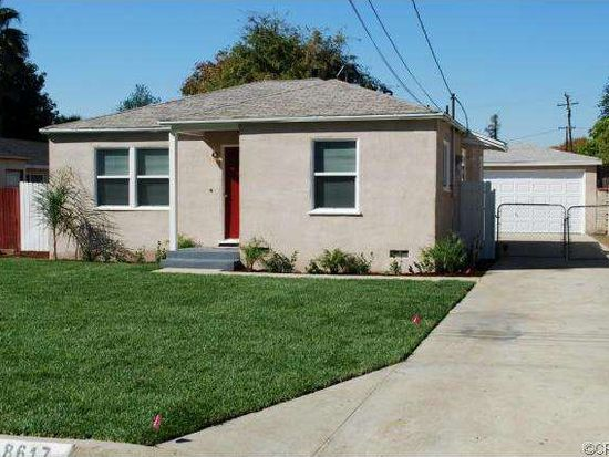8617 Bright Ave, Whittier, CA 90602