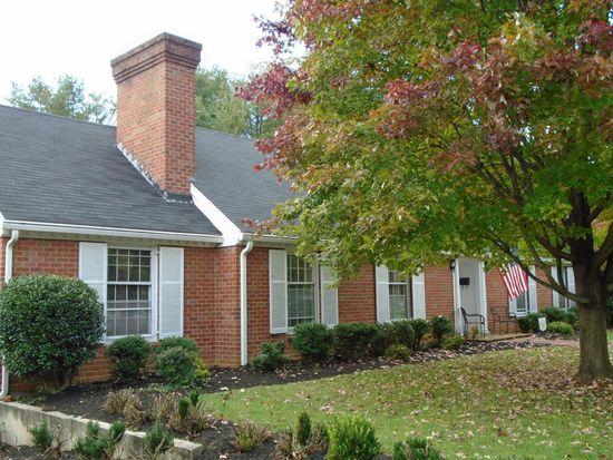 3107 Harmony Rd, Roanoke, VA 24018