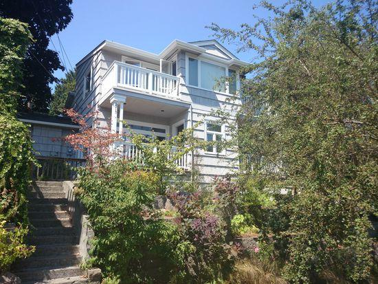 3015 4th Ave W, Seattle, WA 98119