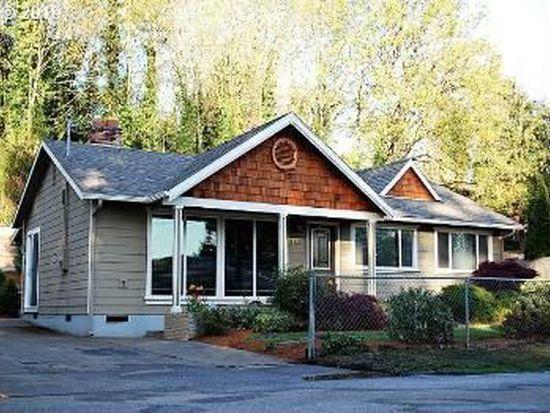 8822 SE 58th Dr, Portland, OR 97206