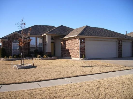 2300 NW 162nd Ter, Edmond, OK 73013